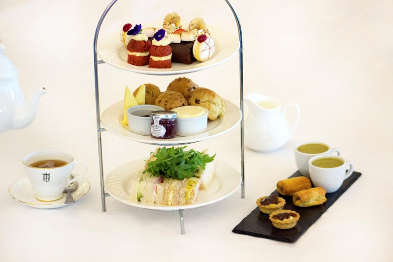 Afternoon Tea | The Imperial Hotel Blackpool