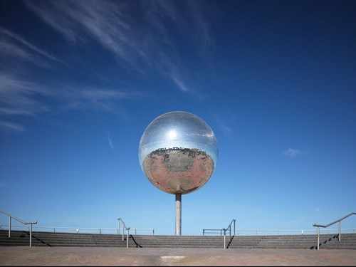 Mirror Ball Blackpool
